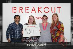 2019 Residents Breakout Game