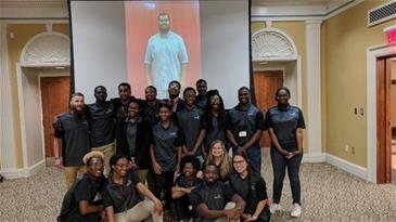 UC Scholars-Hughes HighSchool
