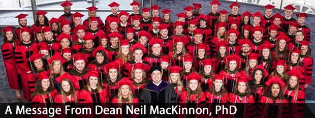 Dean Mac Update