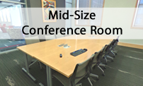 Mid-Size Conference Room 360 Tour