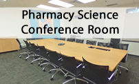 Pharmacy Science Conference Room 360 Tour