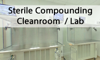 Sterile Compounding Cleanroom / Lab 360 Tour