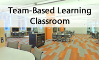 Team-Based Learning Classroom 360 Tour