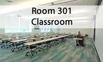Room 301 Classroom 360 Tour