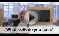 What skills do you gain?